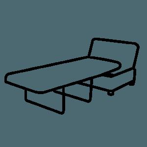 Automaty foteli rozkładanych